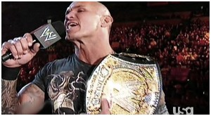 Survivor présente :  Randy Orton vs John Morrison 03401010