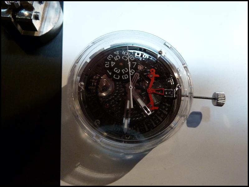 [Belles Montres 2010] Jaeger Lecoultre, arrêt sur quelques mouvements d'exception P1020126
