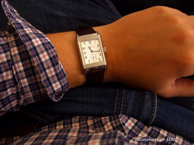 Le fridaywear du vendredi 4 mars 2011, 80 ans de la Reverso jour pour jour Ss857712
