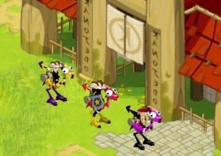 Regarde une feuille de personnage Avatar10