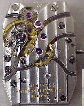 Patek 2554 C-990-10