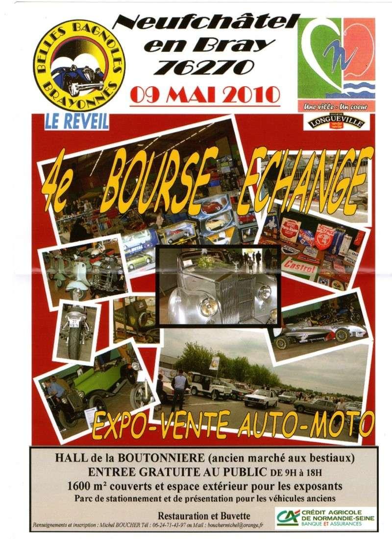 le 9 Mai 2010 , la Boutonnière a Neufchatel en Bray Bouton10