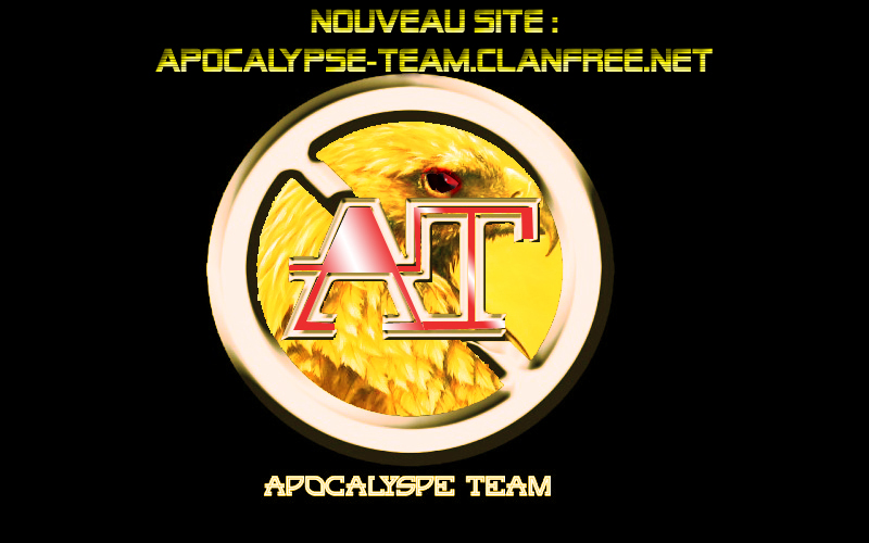 A-T : Apocalypse Team