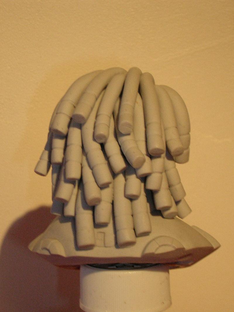 WIP de Darthchris [ nouveau buste fini] Dscn6524