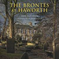 The Brontës at Haworth, Ann Dinsdale Bront-11