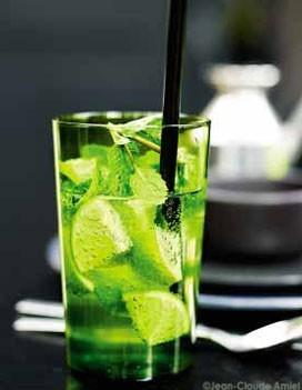 Mojito sans alcool Mojito10