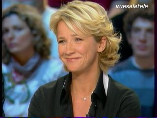 Le grand journal de Canal+ - 2ème extrait Ariane10