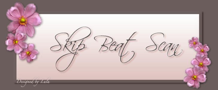 Skip Beat Scan