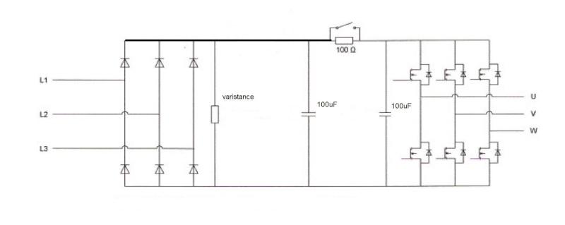 Projet variateur de fréquence Schama11