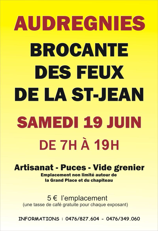 Feux de la Saint Jean Affich16