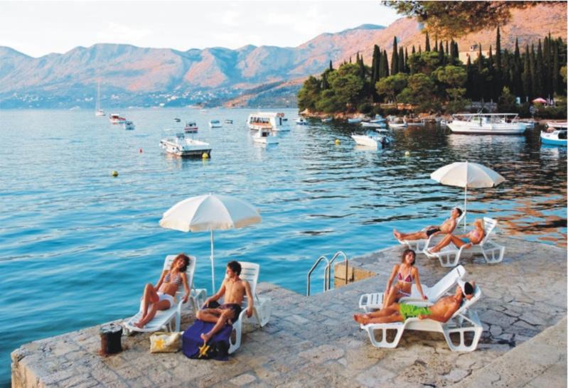 voyage en CROATIE (Riviera Dubrovnik) Croati10