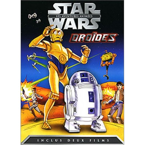 STAR WARS - DROIDES Droide10