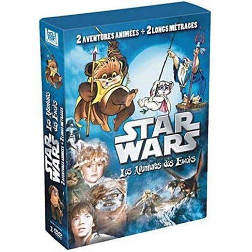 STAR WARS - EWOKS Ewoks_11