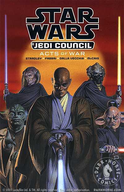 LES NEWS DU COMICS STAR WARS - LA SAGA EN BD Jedi_c10