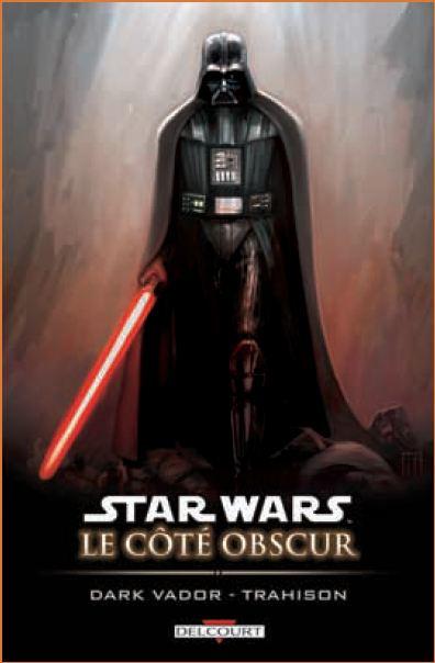 Star Wars LE COTE OBSCUR 11 – DARK VADOR - TRAHISON Le_cot10