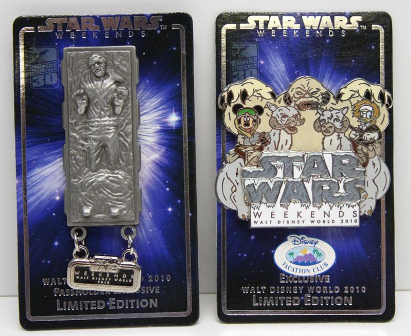 Star Wars Weekends 2010 Pins_010