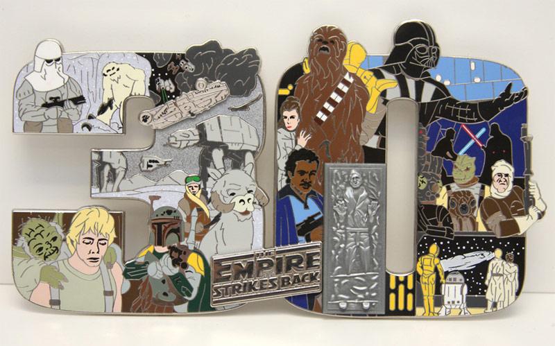 Star Wars Weekends 2010 Pins_011