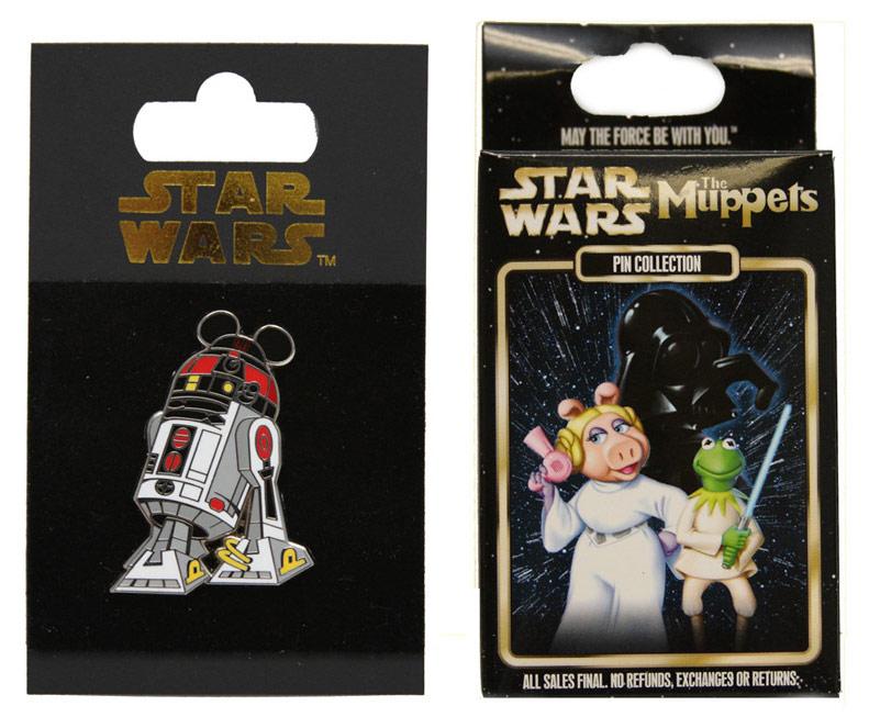 Star Wars Weekends 2010 Pins_012