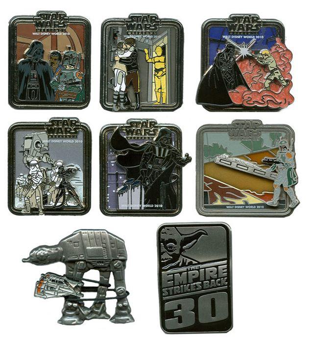 Star Wars Weekends 2010 Pins_013