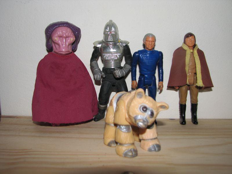Battlestar galactica (Mattel) 1978 Galact10