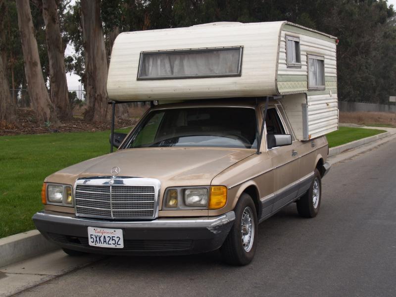 Classe S camper ! Merced11