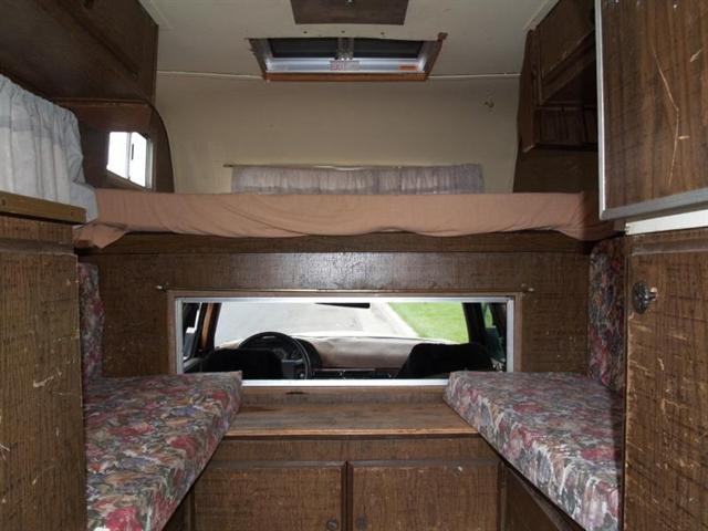 Classe S camper ! Merced12