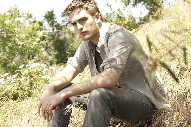 récap' Outtakes Robert Pattinson pour TVweek (Carter SMITH ) 12711