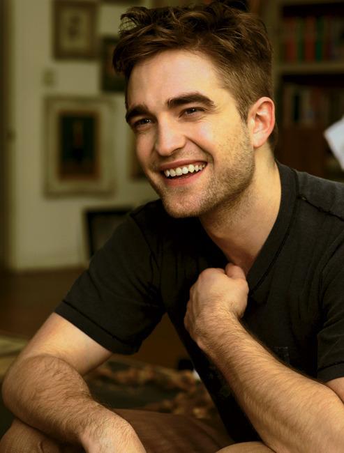 récap' Outtakes Robert Pattinson pour TVweek (Carter SMITH ) Robert12