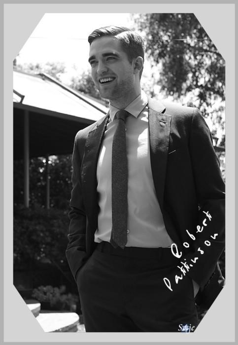 Nouveaux outtakes du shooting de Robert Pattinson pour Carter SMITH - Page 2 Shoot110