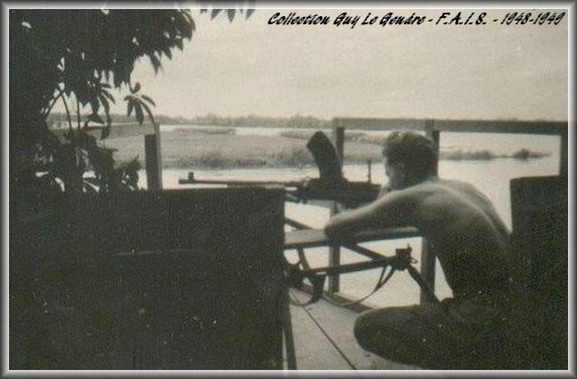 Les flottilles amphibies en Indochine - Fais et Fain - Dinas Forum_16
