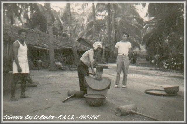 Les flottilles amphibies en Indochine - Fais et Fain - Dinas - Page 2 Forum_25