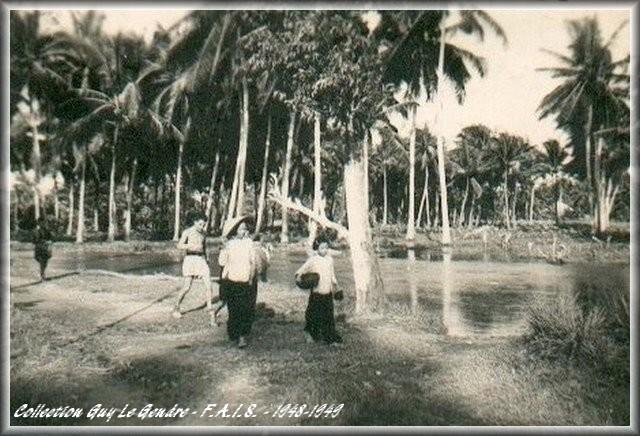 Les flottilles amphibies en Indochine - Fais et Fain - Dinas - Page 2 Forum_26
