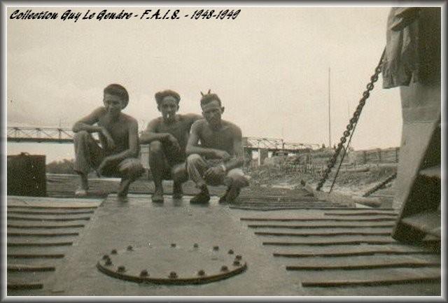 Les flottilles amphibies en Indochine - Fais et Fain - Dinas - Page 2 Forum_37