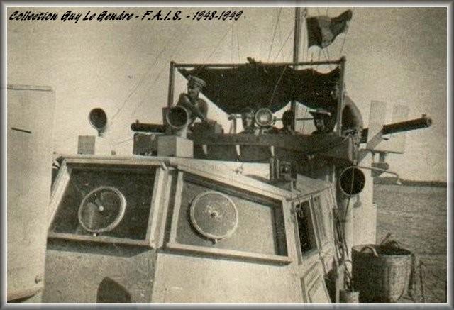 Les flottilles amphibies en Indochine - Fais et Fain - Dinas - Page 2 Forum_38