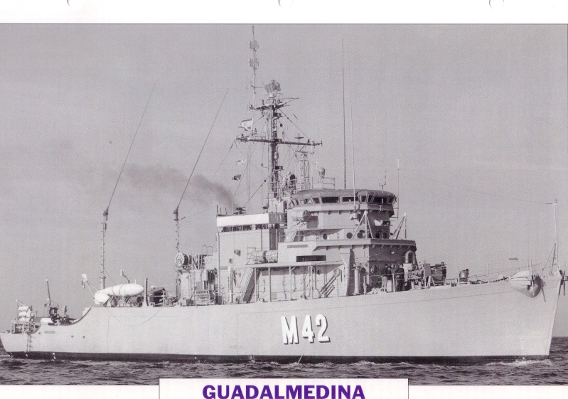 Spanish Navy - Marine espagnole - Page 3 M4210