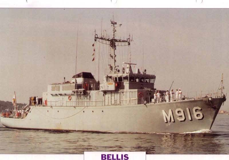 matériel marine M91610