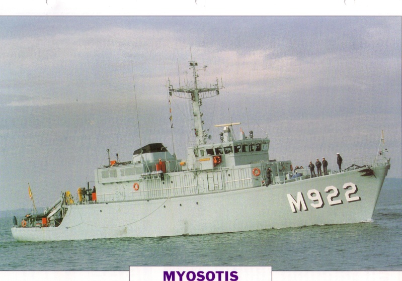 M922 Myosotis M92210