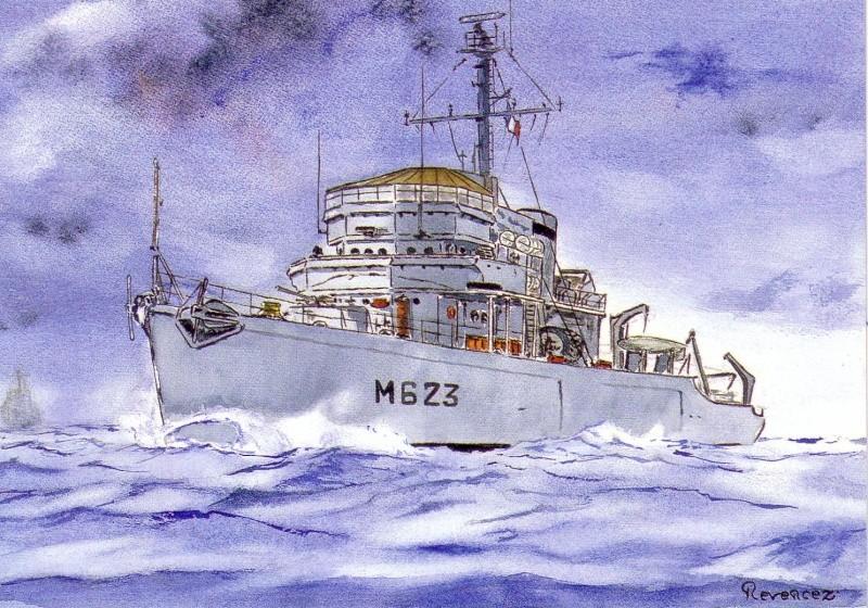 Cartes postales de bateaux - Page 3 Scan1052