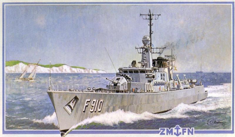Cartes postales de bateaux Scan1055