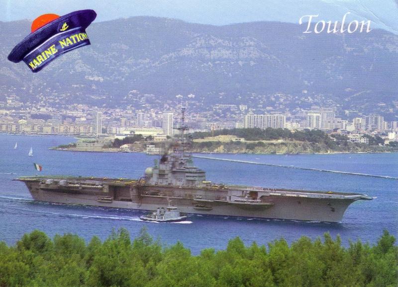 Cartes postales de bateaux - Page 2 Scan1082