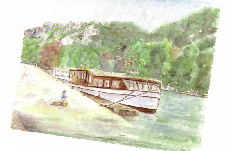 Cartes postales de bateaux - Page 2 Scan1084