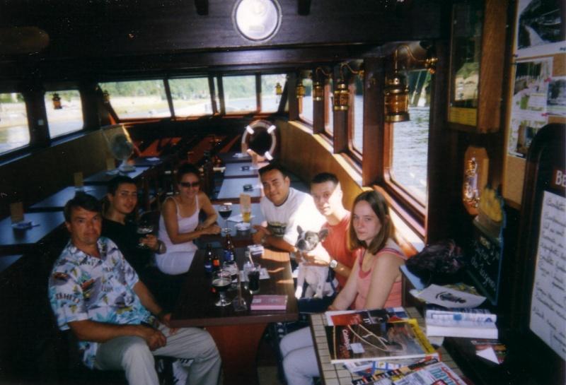 Cartes postales de bateaux - Page 2 Scan1086