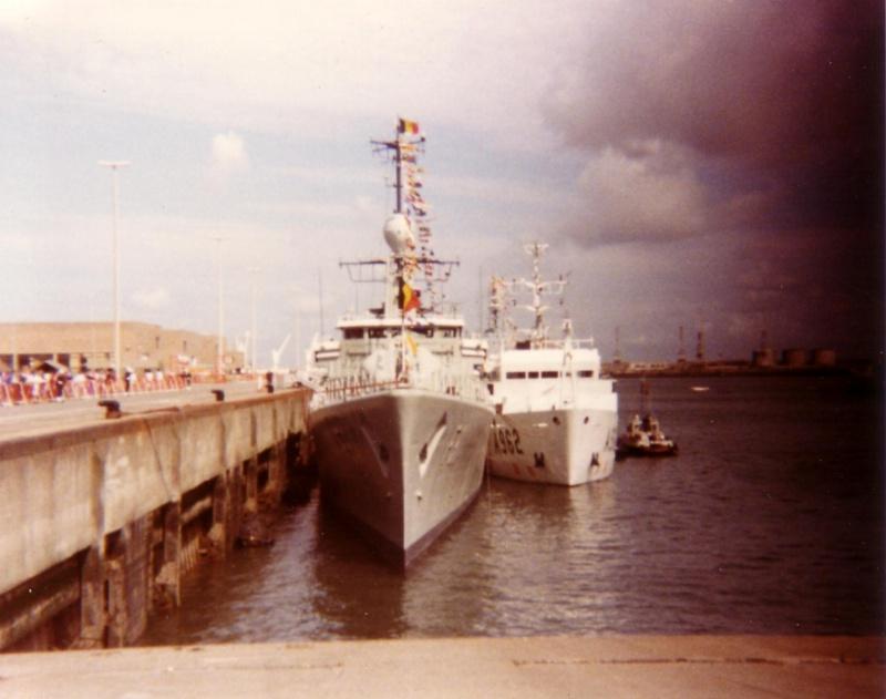 Zeebrugge : Opendeur - Portes Ouvertes - Navy Days - Page 12 Scan1091