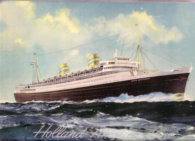 Cartes postales de bateaux - Page 3 Scan1105