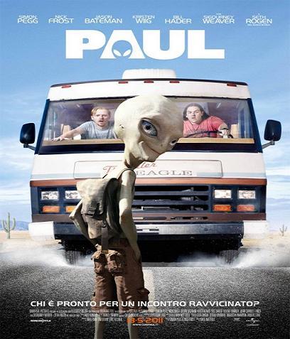 حصريا وانفراد تام الفيلم الكوميدى الرائع فيلم Paul 2011 TS مترجم بحجم 358MB تحميل ومشاهدة أون لاين Paul_v10