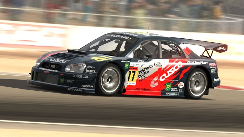 Mes voitures préférées Forza-10