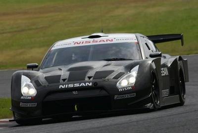 Mes voitures préférées Nissan10
