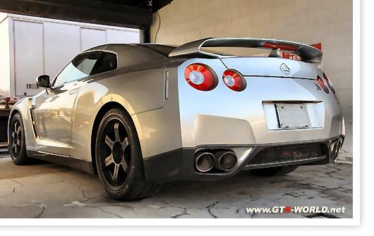 Mes voitures préférées Nissan11