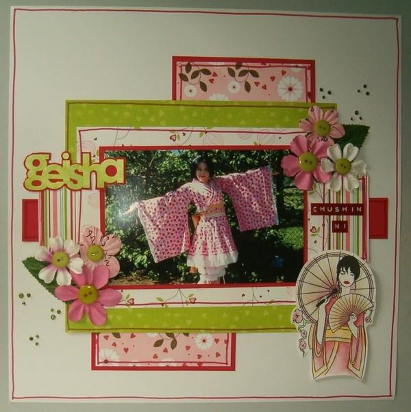 Défi langue étrangère de juin de Marie-Anne - Page 3 Geisha10