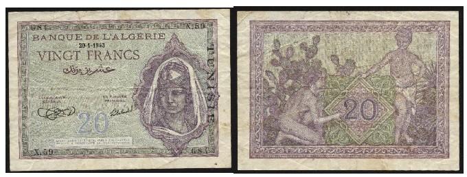 Coin d'échange entre Numismates 20fr_a10